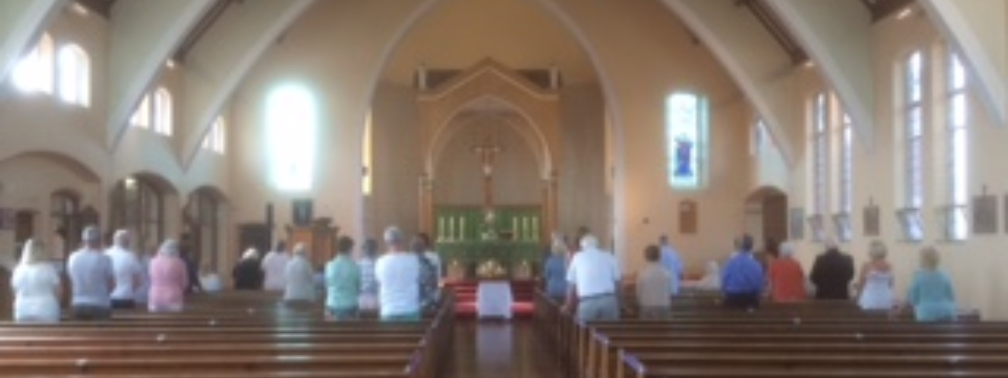 St Wulstan's & St Edmund's Parish*CHURCH IS NOW OPEN FOR MASS*Read More